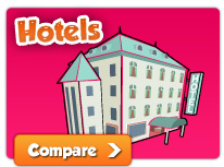 Compare Hotels and Accommodation